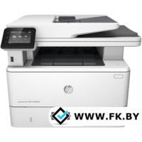 МФУ HP LaserJet Pro MFP M426fdw [F6W15A]