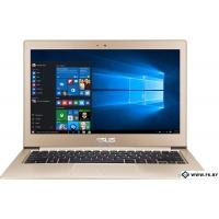 Ноутбук ASUS ZenBook UX303UA-R4006T 8 Гб