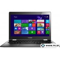 Ноутбук Lenovo Yoga 500-14 [80R500BNRK] 8 Гб