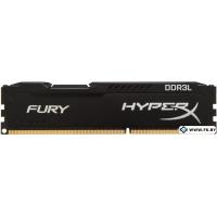 Оперативная память Kingston HyperX FURY 2x8GB DDR3 PC3-14900 (HX318LC11FBK2/16)