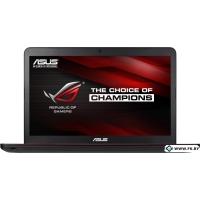 Ноутбук ASUS G771JW-T7225T 4 Гб