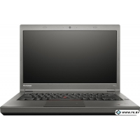 Ноутбук Lenovo ThinkPad T440p [20AN00BART] 4 Гб