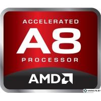 Процессор AMD A8-6600K BOX (AD660KWOHLBOX)