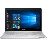 Ноутбук ASUS Zenbook Pro UX501VW-FI109R
