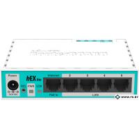 Маршрутизатор Mikrotik Hex Lite (RB750r2)