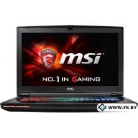 Ноутбук MSI GT72S 6QF-020RU Dragon Edition G 29th Anniversary Edition