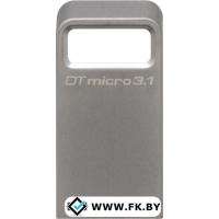 USB Flash Kingston DataTraveler Micro 3.1 32GB (DTMC3/32GB)