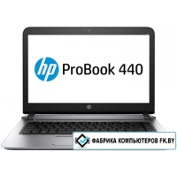 Ноутбук HP ProBook 440 G3 [P5S60EA] 12 Гб