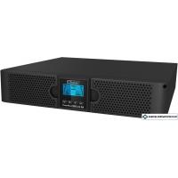 Источник бесперебойного питания Mustek PowerMust 1090 LCD (1KVA), Rack Mount, Online [98-ONC-R1009]