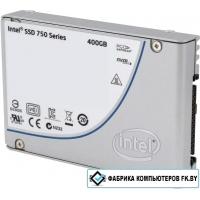 SSD Intel 750 Series 400GB [SSDPE2MW400G4R5]