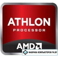 Процессор AMD Athlon X4 860K BOX (AD860KWOHLBOX)