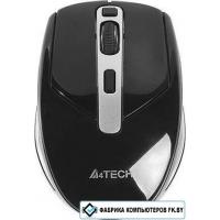 Мышь A4Tech G11-590FX-1 Silver