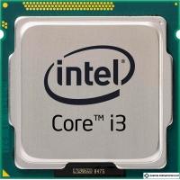 Процессор Intel Core i3-6300