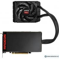 Видеокарта Gigabyte Radeon R9 Fury X 4GB HBM (GV-R9FURYX-4GD-B)