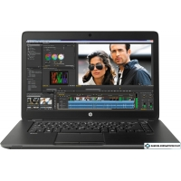 Ноутбук HP ZBook 15u G2 [J9A11EA]