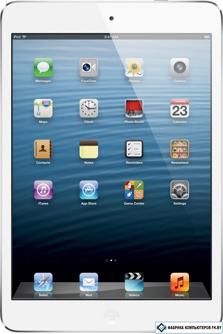 Apple ipad 4 фото