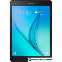 Планшет Samsung Galaxy Tab A 9.7 16GB LTE Sandy Black (SM-T555)
