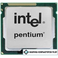 Процессор Intel Pentium G3250