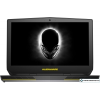 Ноутбук Dell Alienware 15 R2 [A15-1592]