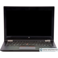 Ноутбук Lenovo ThinkPad Yoga 260 [20FD001XRT]