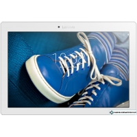 Планшет Lenovo Tab 2 A10-30L 16GB LTE Pearl White [ZA0D0056UA]