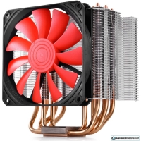 Кулер для процессора DeepCool Lucifer K2