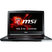 Ноутбук MSI GS40 6QE-017XPL Phantom 16 Гб