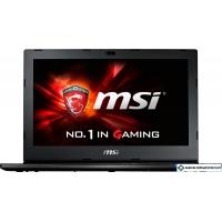 Ноутбук MSI GS60 6QD-256RU Ghost 12 Гб