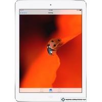Планшет Apple iPad Air 16GB LTE Silver