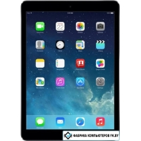 Планшет Apple iPad Air 16GB Space Gray (MD785)