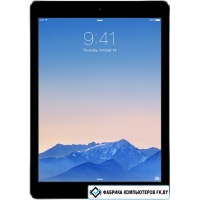 Планшет Apple iPad Air 2 128GB LTE Space Gray (MGWL2)