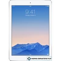 Планшет Apple iPad Air 2 128GB Silver (MGTY2)