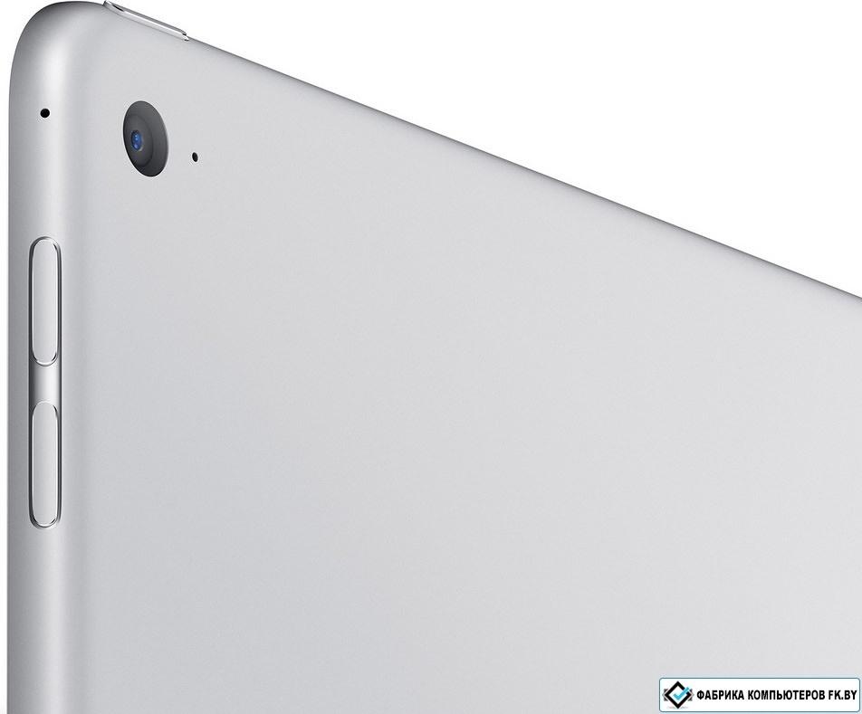 apple ipad air 2 128gb silver mgty2. Black Bedroom Furniture Sets. Home Design Ideas