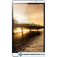 Планшет Huawei MediaPad M2 8.0 16GB LTE Silver (M2-801L)