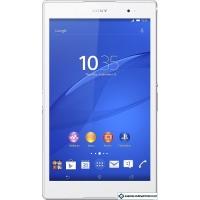 Планшет Sony Xperia Z3 Tablet Compact 16GB 4G (SGP621RU/W)