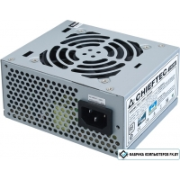 Блок питания Chieftec Smart 350W (SFX-350BS)