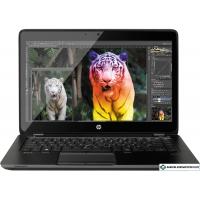 Ноутбук HP ZBook 14 G2 [J9A03EA]