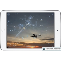 Планшет Apple iPad mini 4 16GB LTE Silver