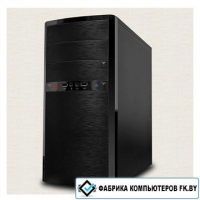 Корпус Powerman ES722 500W