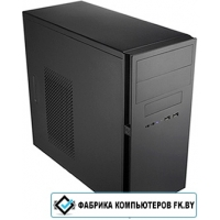 Корпус Powerman ES725 500W