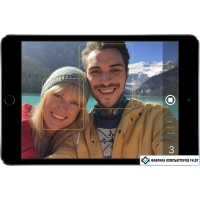 Планшет Apple iPad mini 4 16GB LTE Space Gray (MK6Y2)