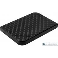 Внешний жесткий диск Verbatim Store 'n' Go USB 3.0 1TB Черный [53194]