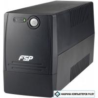 Источник бесперебойного питания FSP Viva 400 400VA
