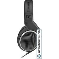 Наушники с микрофоном Sennheiser HD 461i [506775]