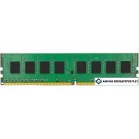 Оперативная память Kingston 8GB DDR4 PC4-17000 [KVR21E15D8/8]