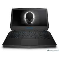 Ноутбук Dell Alienware 13 (A13-4330)