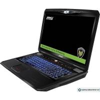 Ноутбук MSI WT72 2OM-1672RU 16 Гб