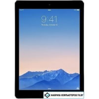 Планшет Apple iPad Air 2 64GB LTE Space Gray