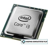 Процессор Intel Core i3-4130