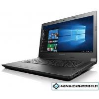 Ноутбук Lenovo B51-80 [80LM012RRK]